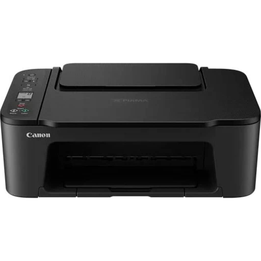 Canon Multifunktionsdrucker »PIXMA TS3450«