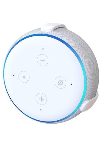 Innovelis Kunststoffhalterung »TotalMount für Amazon Echo Dot (3rd Gen)« kaufen