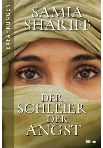 Buch »Der Schleier der Angst / Samia Shariff, Monika Buchgeister« kaufen