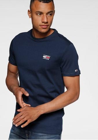 Tommy Jeans T-Shirt »TJM CHEST LOGO TEE« kaufen
