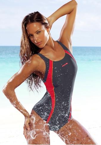 H.I.S Badeanzug, mit Kontrastdetails kaufen