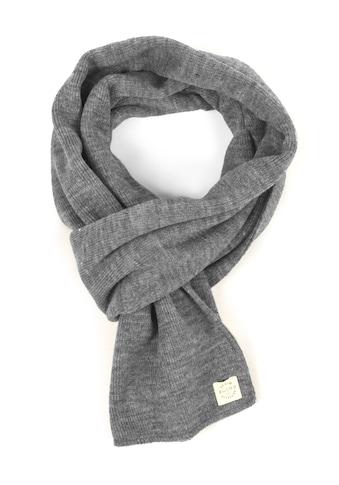Blend Strickschal »Scar«, Schal mit Logobadge kaufen