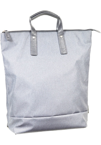 Jost Freizeitrucksack »Bergen S, light grey«, enthält recyceltes Material (Global... kaufen