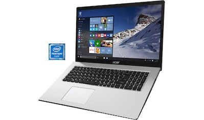 Acer Notebook »Aspire 3 A317-33-P179«, ( 256 GB SSD) kaufen