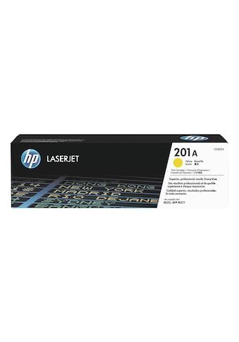 HP Druckkassette HP 201A kaufen