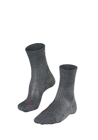 FALKE Funktionssocken »Stabilizing Wool«, (1 Paar), für stabileres Laufgefühl kaufen
