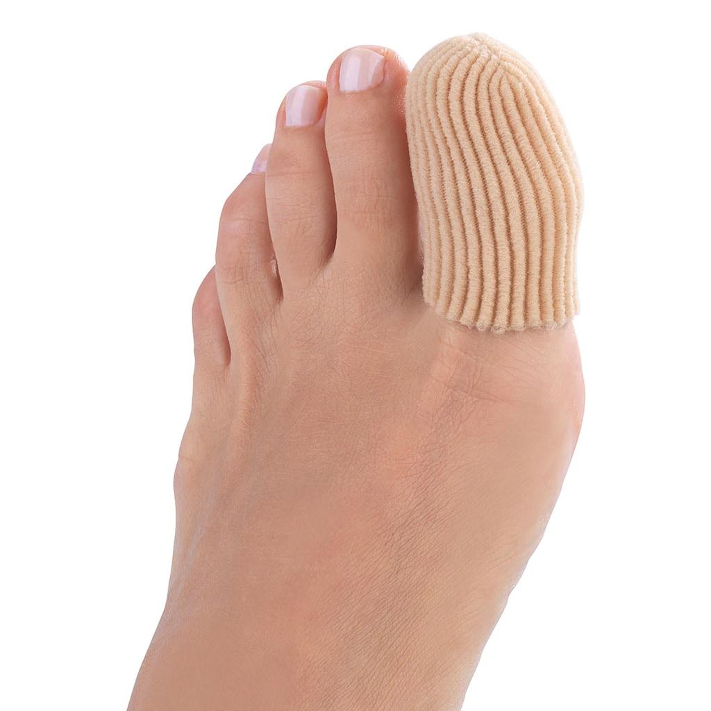 Finger- und Zehenkappen (6tlg.)
