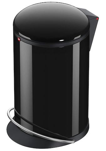Hailo Mülleimer »Harmony M«, schwarz, Fassungsvermögen ca. 12 Liter kaufen