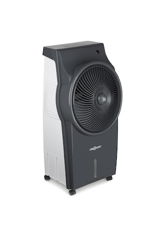 ONECONCEPT Luftkühler Klimagerät Ventilator Ionisator grau kaufen