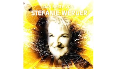 Musik - CD BESTE VON, DAS / Werger,Stefanie, (1 CD) kaufen