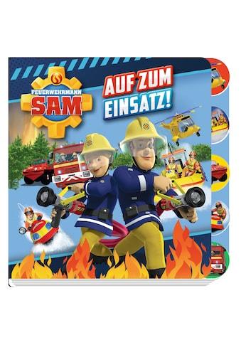 Buch »Feuerwehrmann Sam: Auf zum Einsatz! / DIVERSE« kaufen