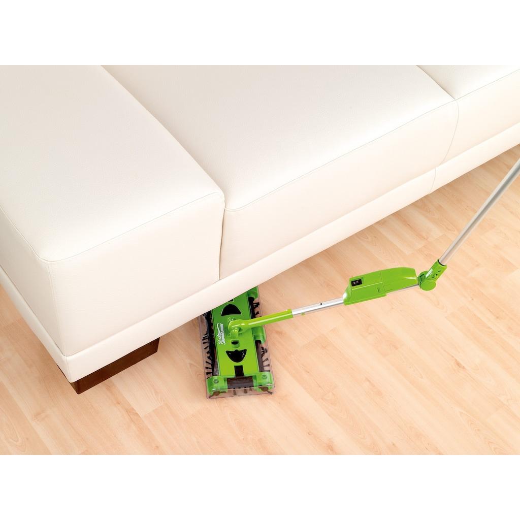 CLEANmaxx Akkubesen »G2«, limegreen