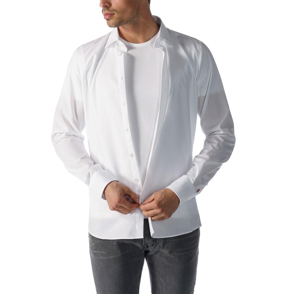 Mey Unterziehshirt, perfekt unter Hemden zu tragen
