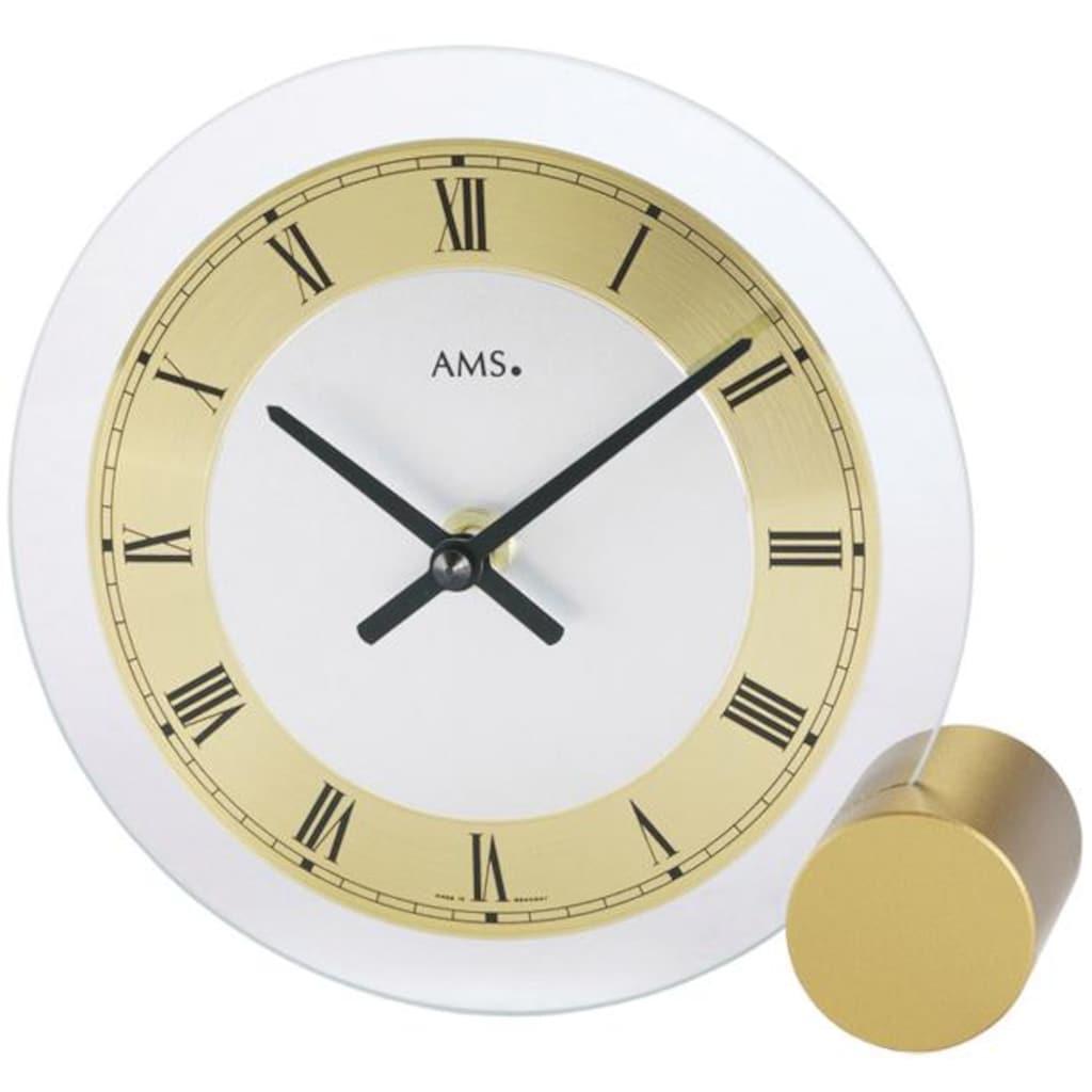 AMS Tischuhr »T168«