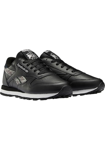 Reebok Classic Sneaker »Classic Leather Animal Print« kaufen