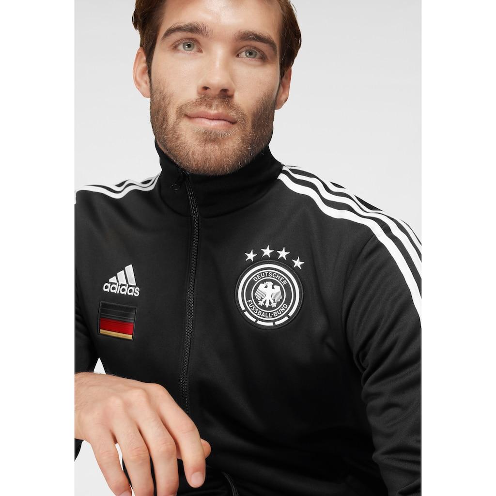 adidas Performance Trainingsjacke »DFB 3 STRIPES TRACK TOP«