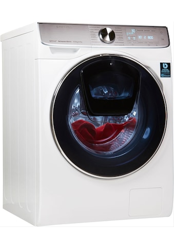 Samsung Waschtrockner QuickDrive WD8800 WD10N84INOA/EG, 10 kg / 6 kg, 1400 U/Min kaufen
