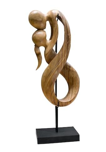 Figur aus Massivholz kaufen
