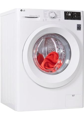 LG Waschmaschine Serie 3 F14WM7LN0 kaufen