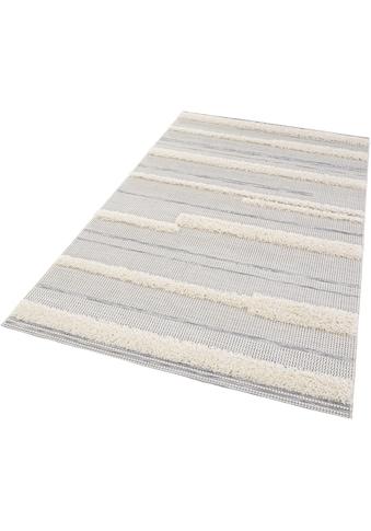 MINT RUGS Teppich »Ifrane«, rechteckig, 35 mm Höhe, In- und Outdoor geeignet,... kaufen