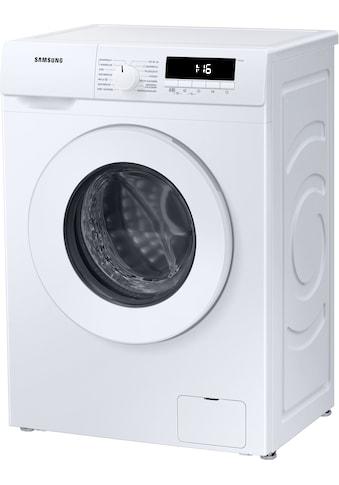 Samsung Waschmaschine »WW70T304PWW«, WW70T304PWW, 7 kg, 1400 U/min kaufen