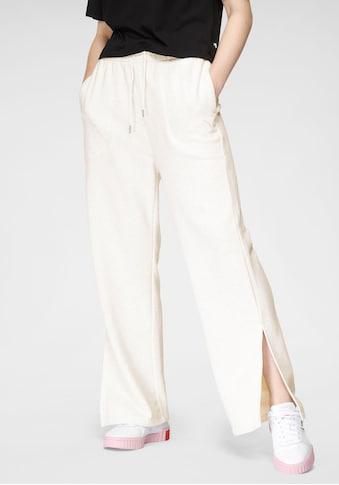 PUMA Sporthose »HER Wide Pants TR« kaufen