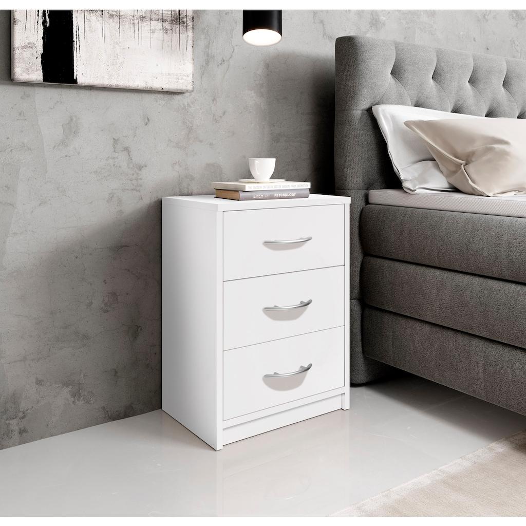 Schlafkontor Nachttisch »Pepe«