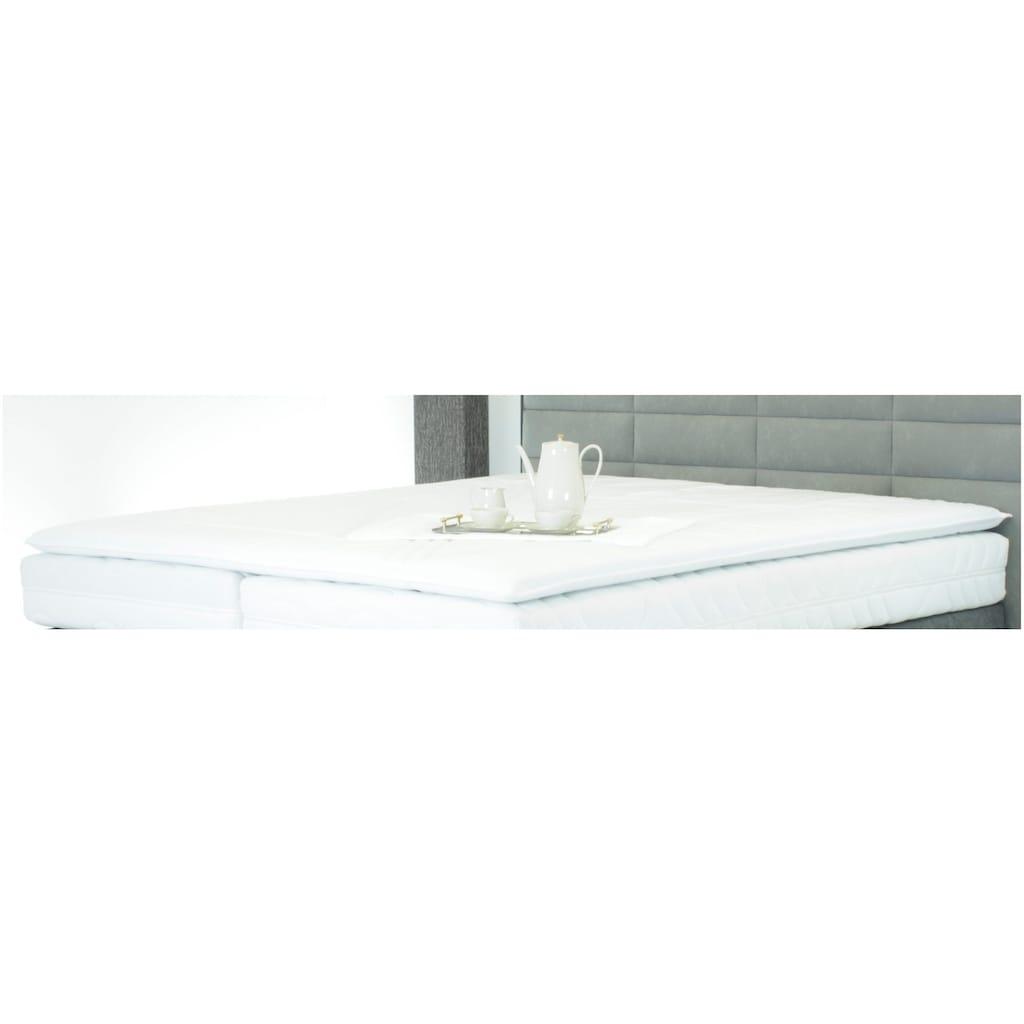 Westfalia Schlafkomfort Topper, (1 St.), Raumgewicht: 35