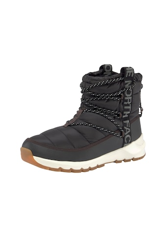 The North Face Winterstiefel »W THERMOBALL LACE UP« kaufen
