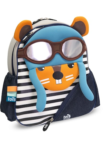 smarTrike® Kinderrucksack »toTs by SmarTrike® Fur-ever Eichhörnchen« kaufen