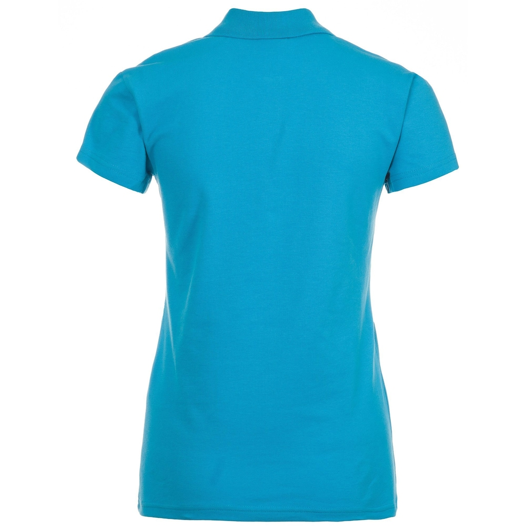 Erima Teamsport Poloshirt Damen