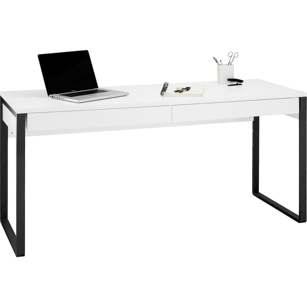 Places of Style Schreibtisch »Moid«, Breite 160 cm
