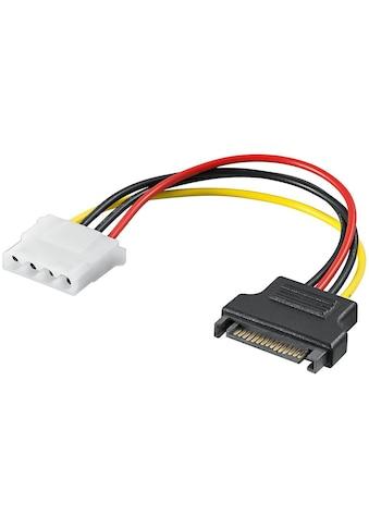 Goobay PC Stromkabel/Stromadapter kaufen