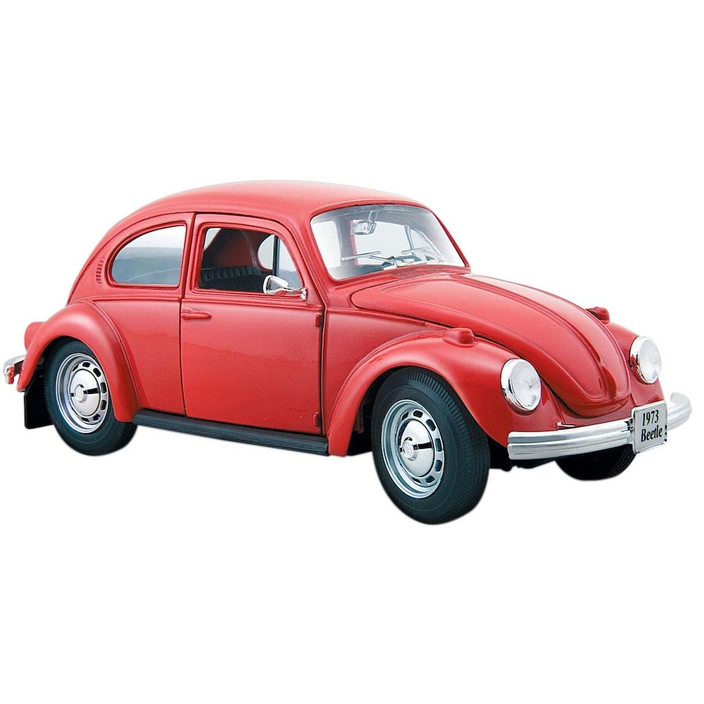Maisto® Sammlerauto »VW Käfer '73«, 1:24, aus Metallspritzguss