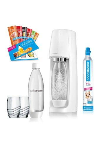 Easy Promopack, SodaStream kaufen
