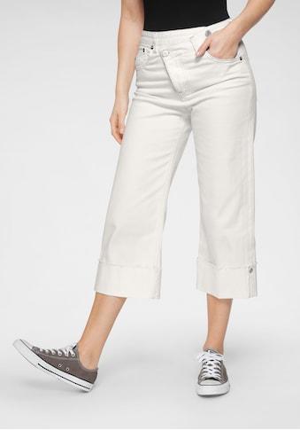 Herrlicher Weite Jeans »MÄZE«, New Cut kaufen