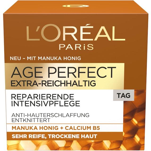 """L'ORÉAL PARIS Tagescreme """"Age Perfect Extra-Reichhaltig"""""""