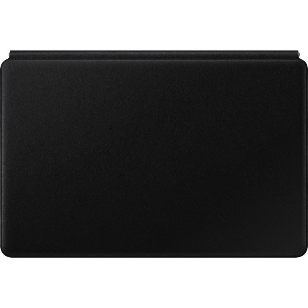 Samsung Tablet-Hülle »Book Cover Keyboard EF-DT870 für das Galaxy Tab S7«, Galaxy Tab S7