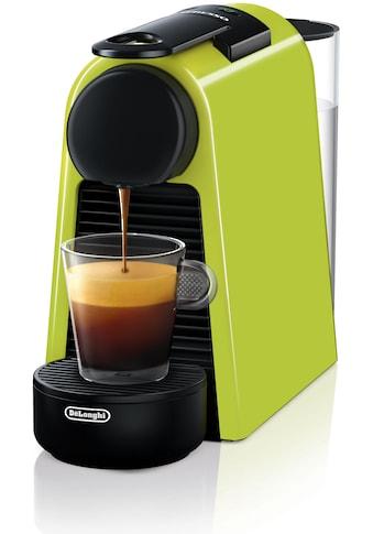 Nespresso Kapselmaschine Essenza Mini EN85.L kaufen