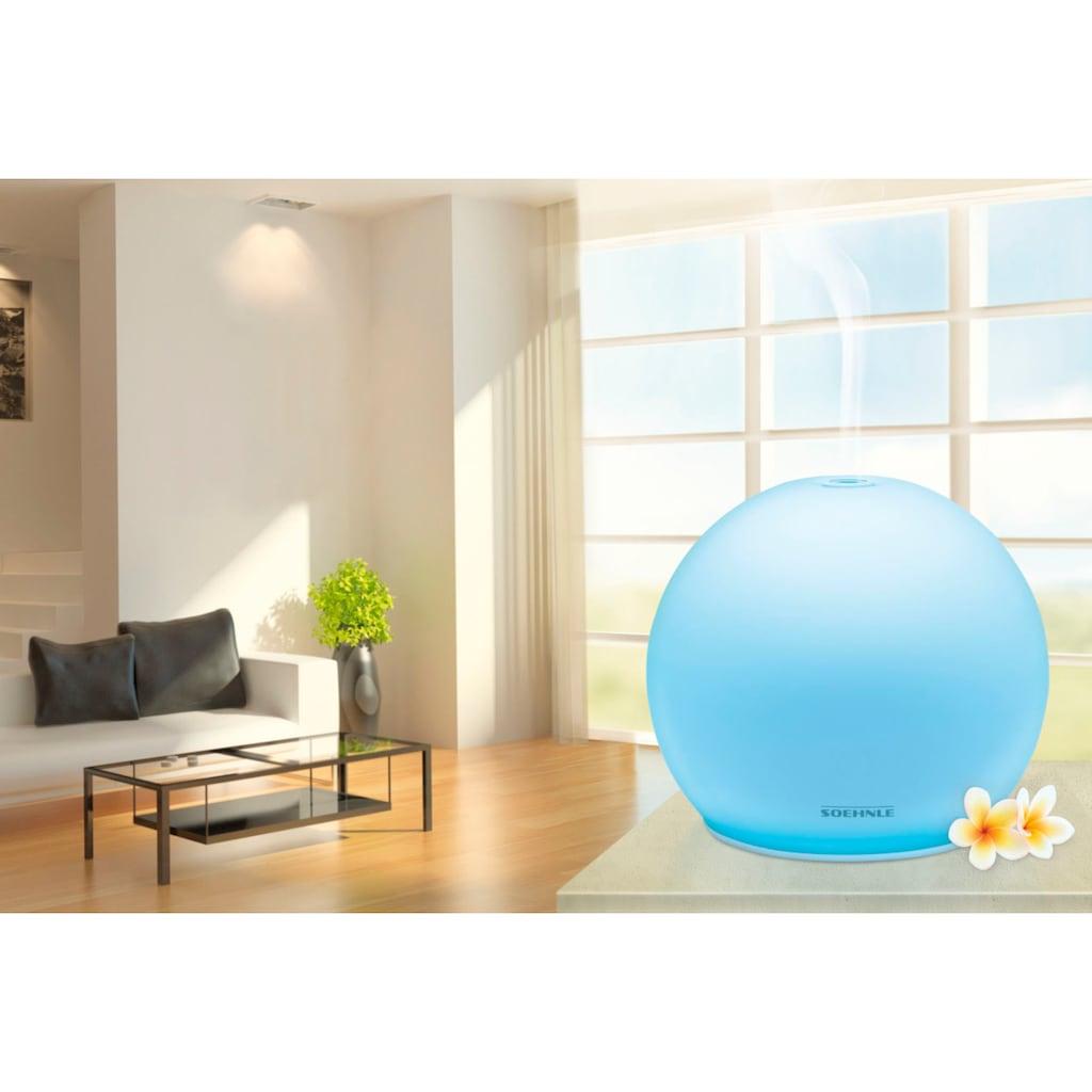 Soehnle Diffuser »Venezia Aroma Diffuser«, 0,1 l Wassertank