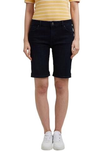 Esprit Shorts, mit individuell krempelbarem Saum kaufen