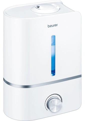 BEURER Luftbefeuchter LB 45, 4 l Wassertank kaufen
