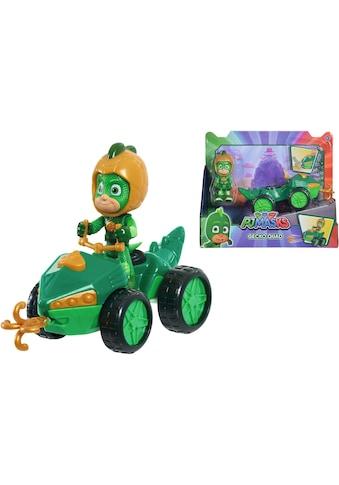 SIMBA Spielzeug-Quad »PJ Masks, Quad Gecko« kaufen