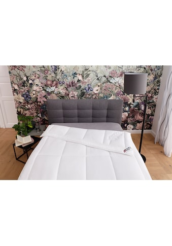 Kunstfaserbettdecke, »Maret«, my home, Füllung: Polyester, Bezug: Polyester kaufen