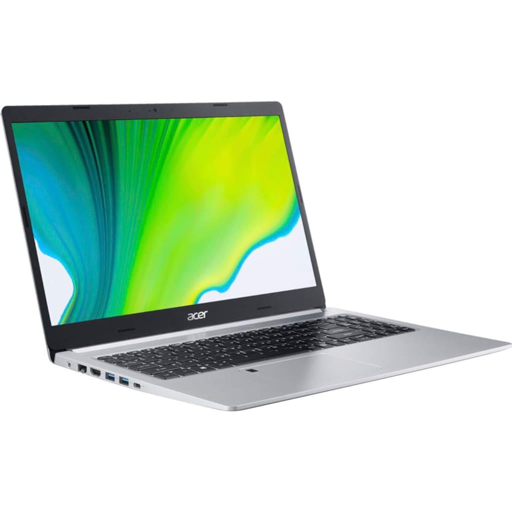 """Acer Notebook »Aspire 5 A515-45G-R1RP«, (39,62 cm/15,6 """" AMD Ryzen 7 Radeon™ RX 640\r\n 1000 GB SSD), Kostenloses Upgrade auf Windows 11, sobald verfügbar"""
