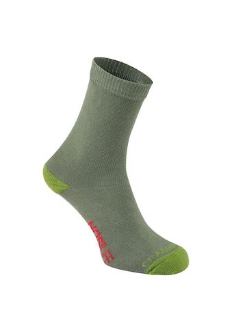 Craghoppers Sportsocken »NosiLife Kinder Socken, 2er-Pack« kaufen