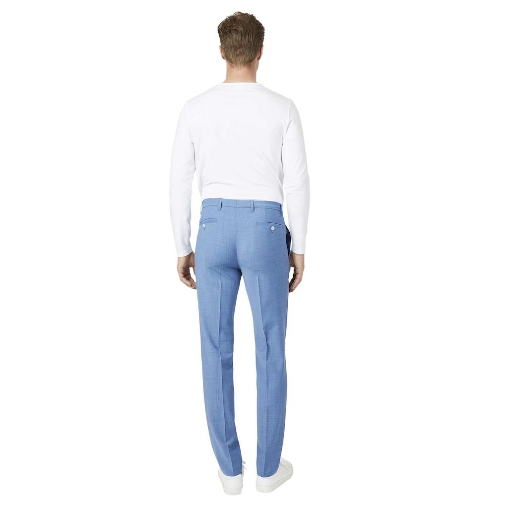 Daniel Hechter DH2O Waschbare Anzug-Hose