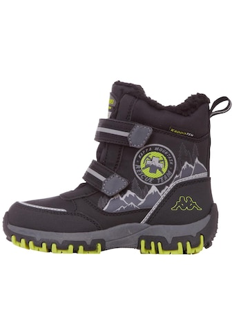 Kappa Winterboots »RESCUE TEX KIDS« kaufen