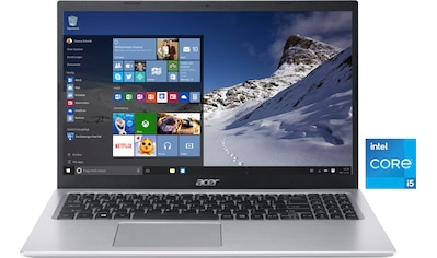 Acer Notebook »Aspire 5 A515-56-509F«, ( 512 GB SSD) kaufen