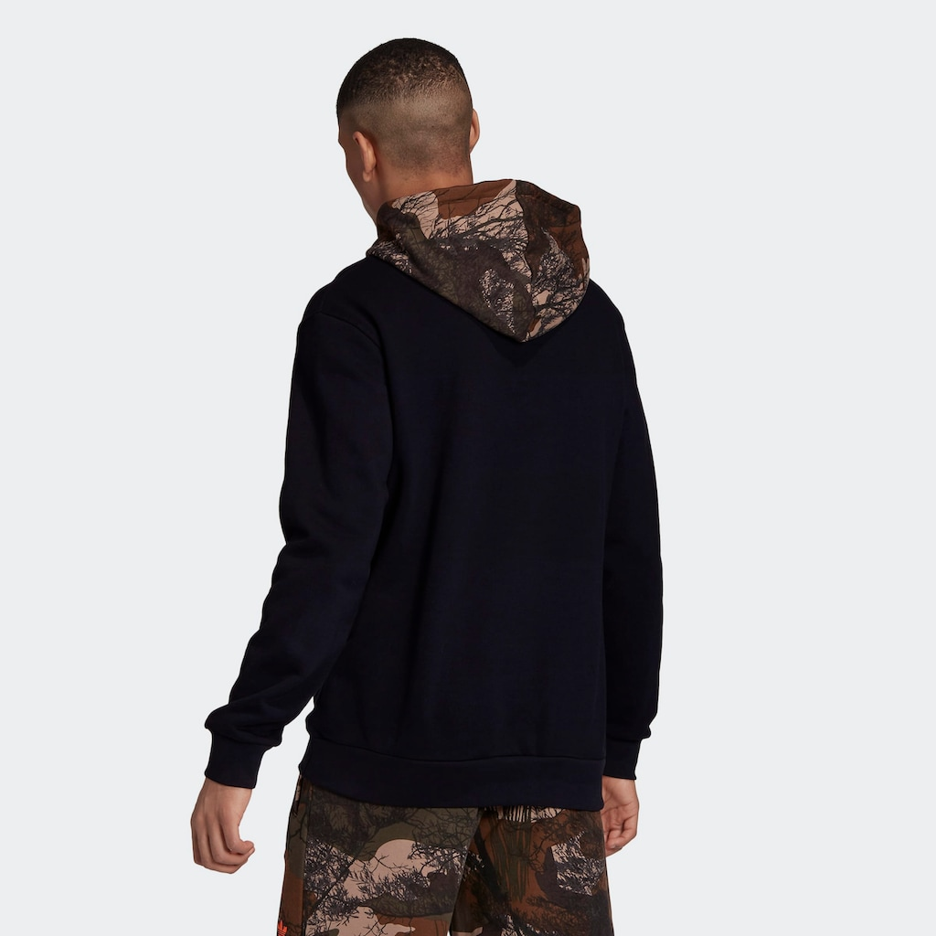 adidas Originals Hoodie »CAMO«